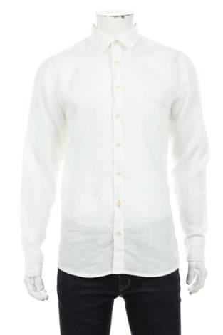Спортно-елегантна риза HUGO BOSS