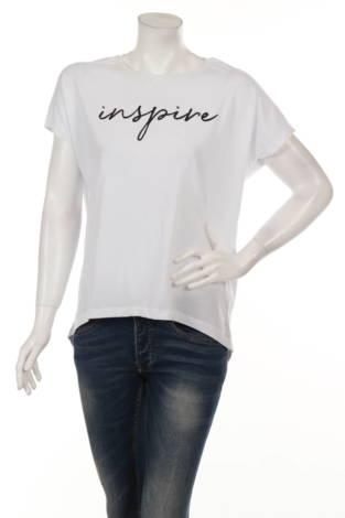 Тениска с щампа EVEN&ODD