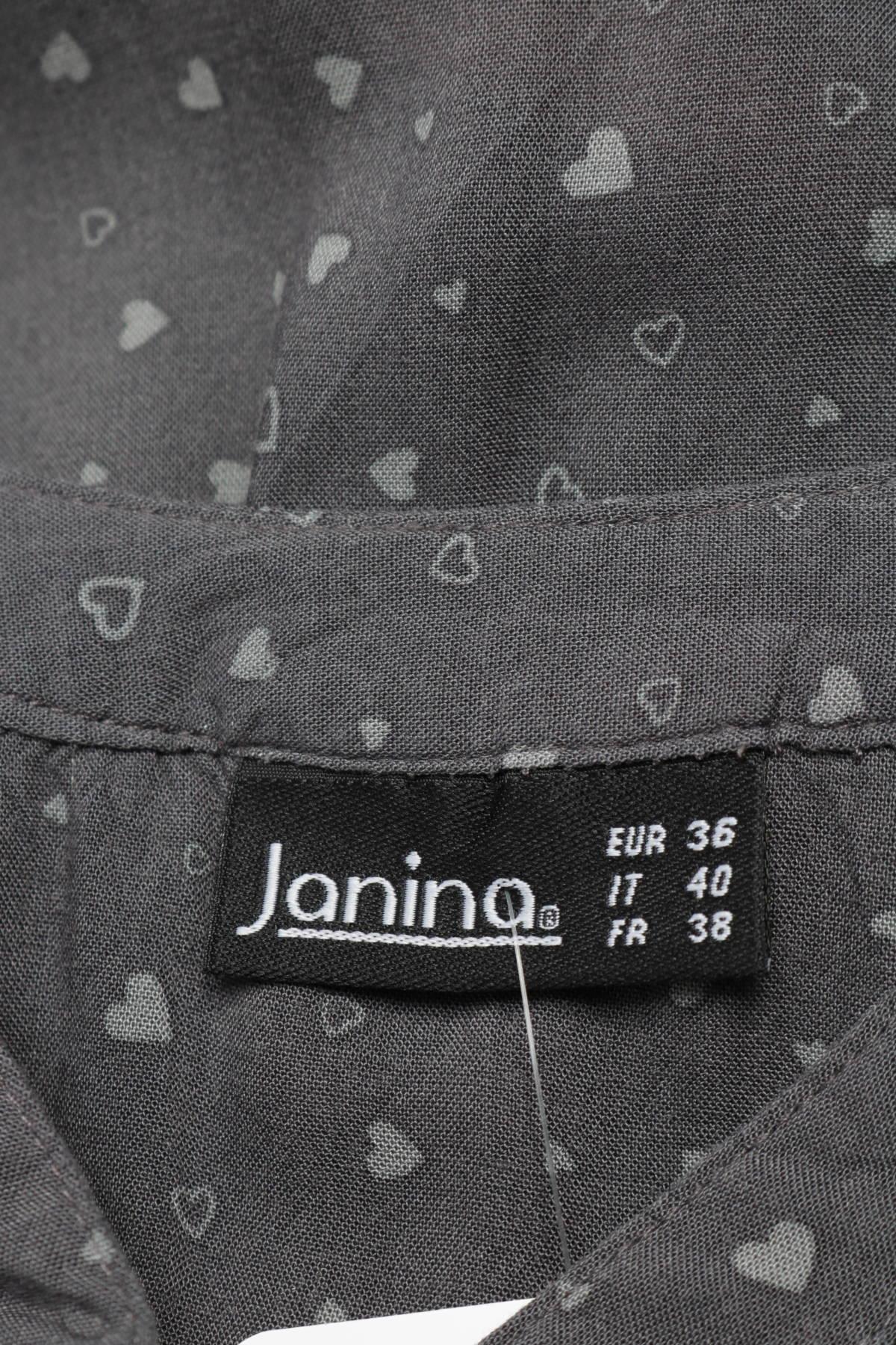 Блуза JANINA3
