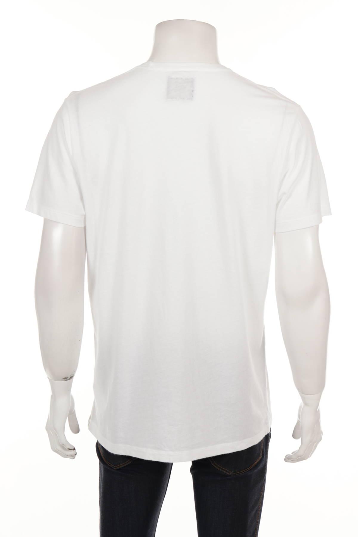 Тениска ABERCROMBIE & FITCH2