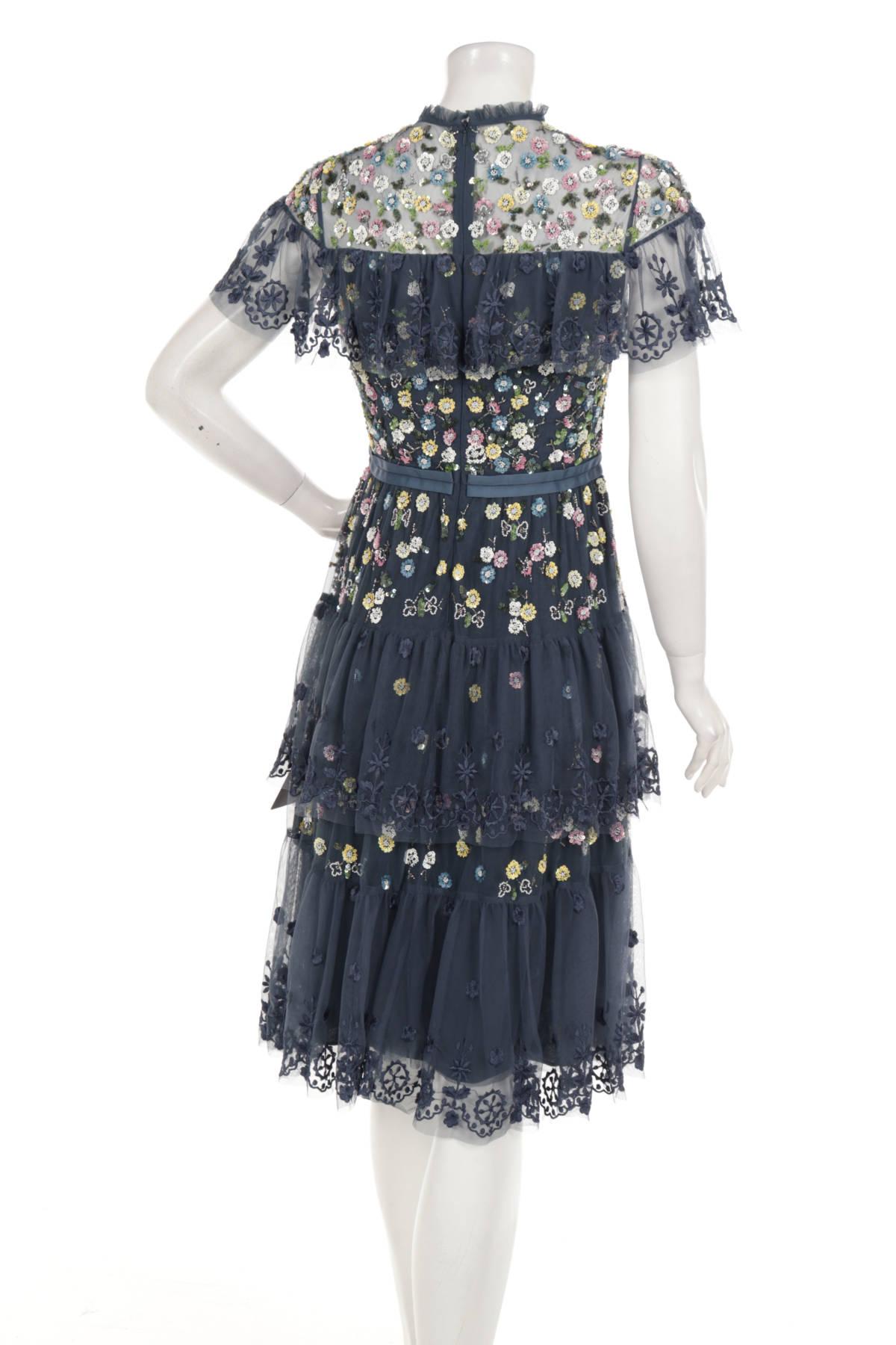 Официална рокля NEEDLE & THREAD2