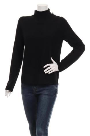 Пуловер с поло яка DRYKORN FOR BEAUTIFUL PEOPLE
