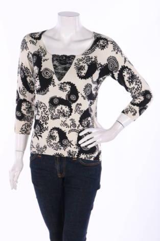 Пуловер August Silk1