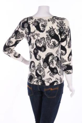 Пуловер August Silk2