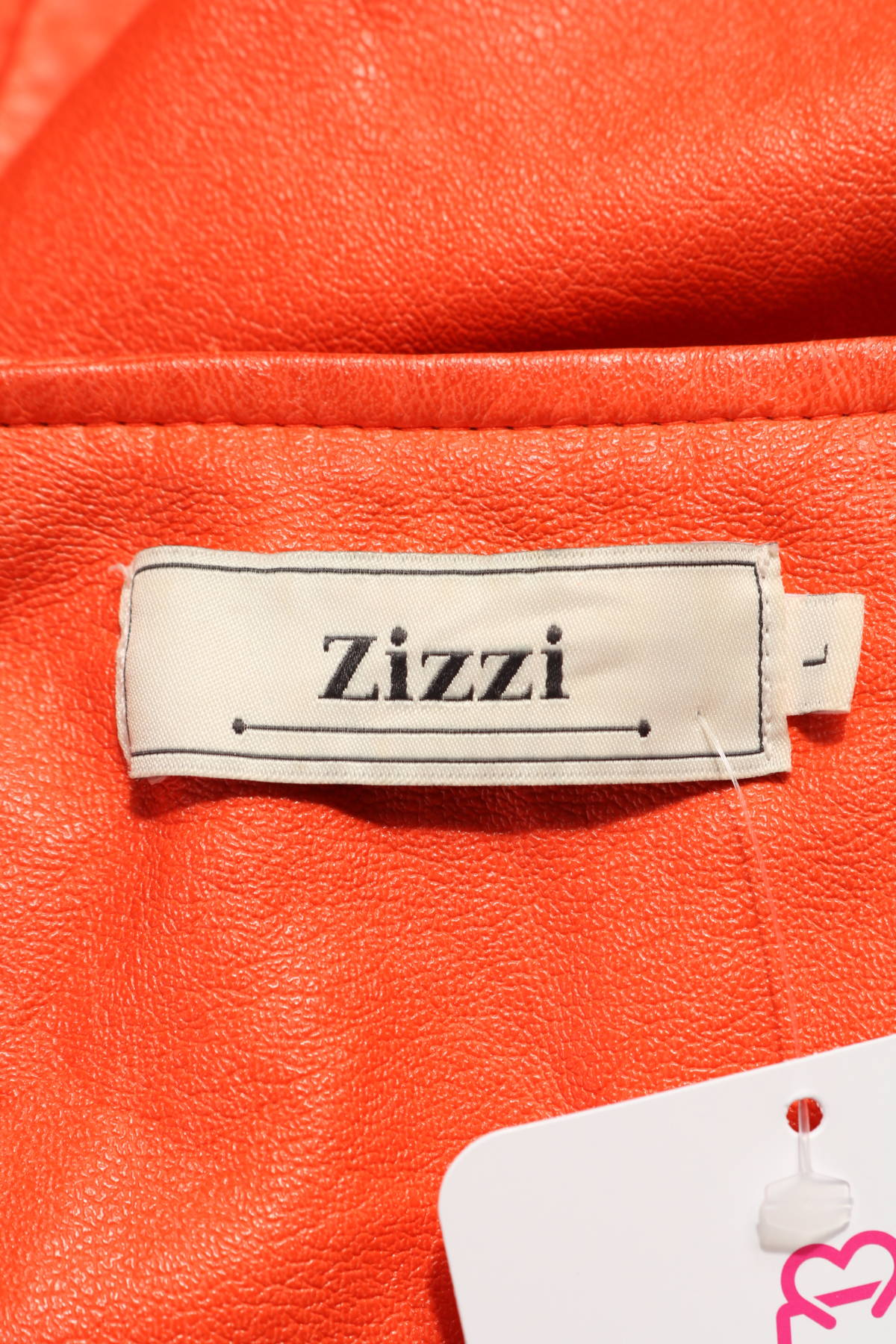 Яке Zizzi3