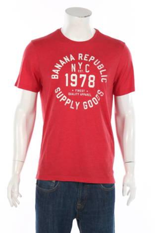 Тениска Banana Republic1