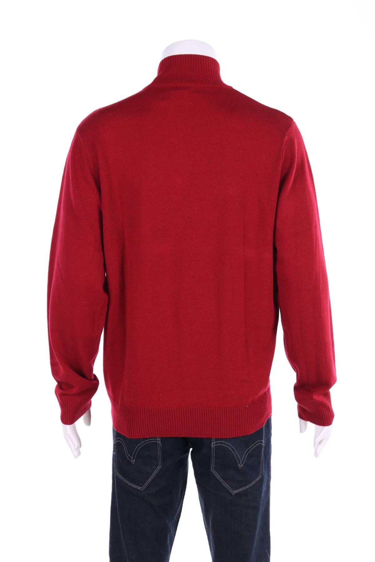 Пуловер Us Polo Assn.2