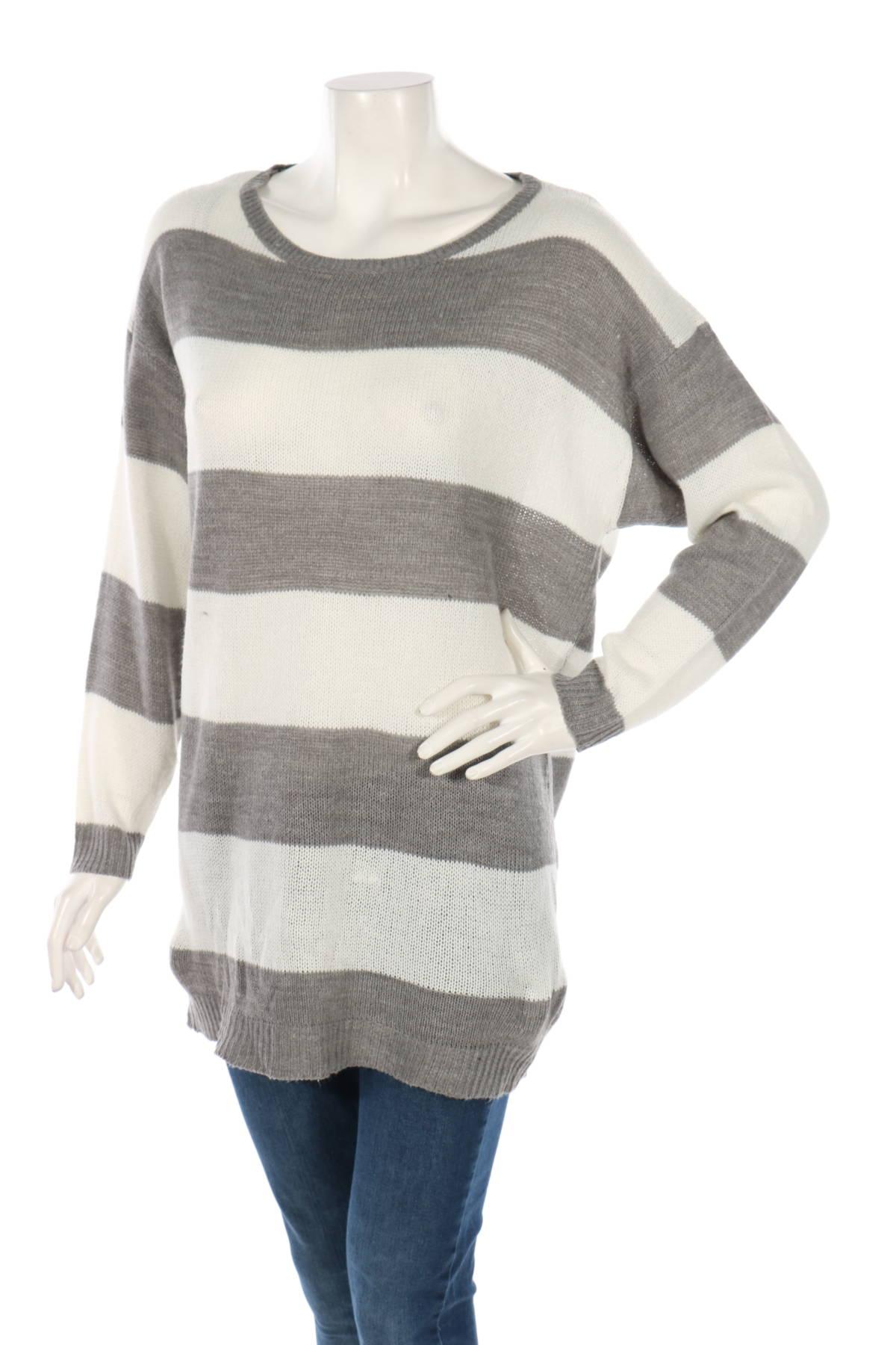 Пуловер JANINA1