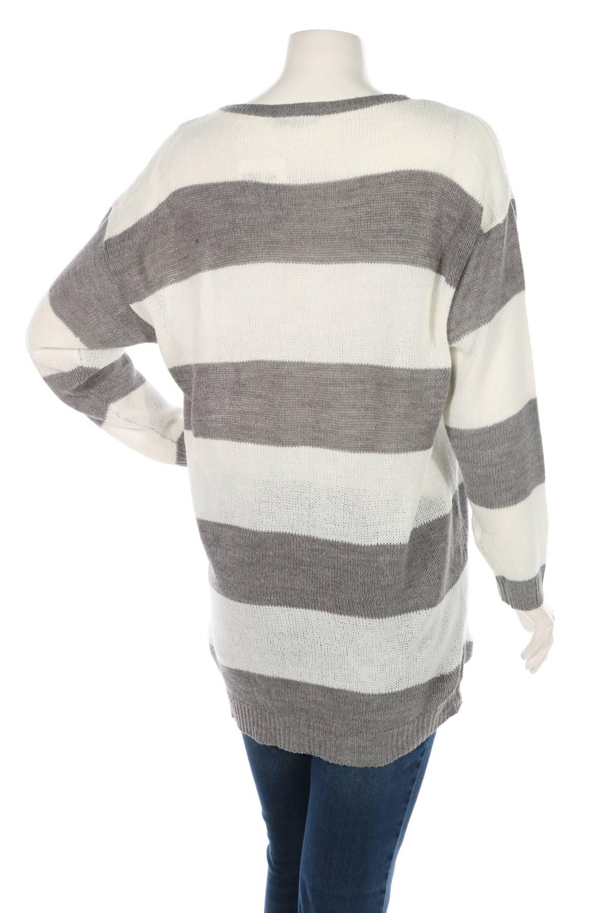 Пуловер JANINA2