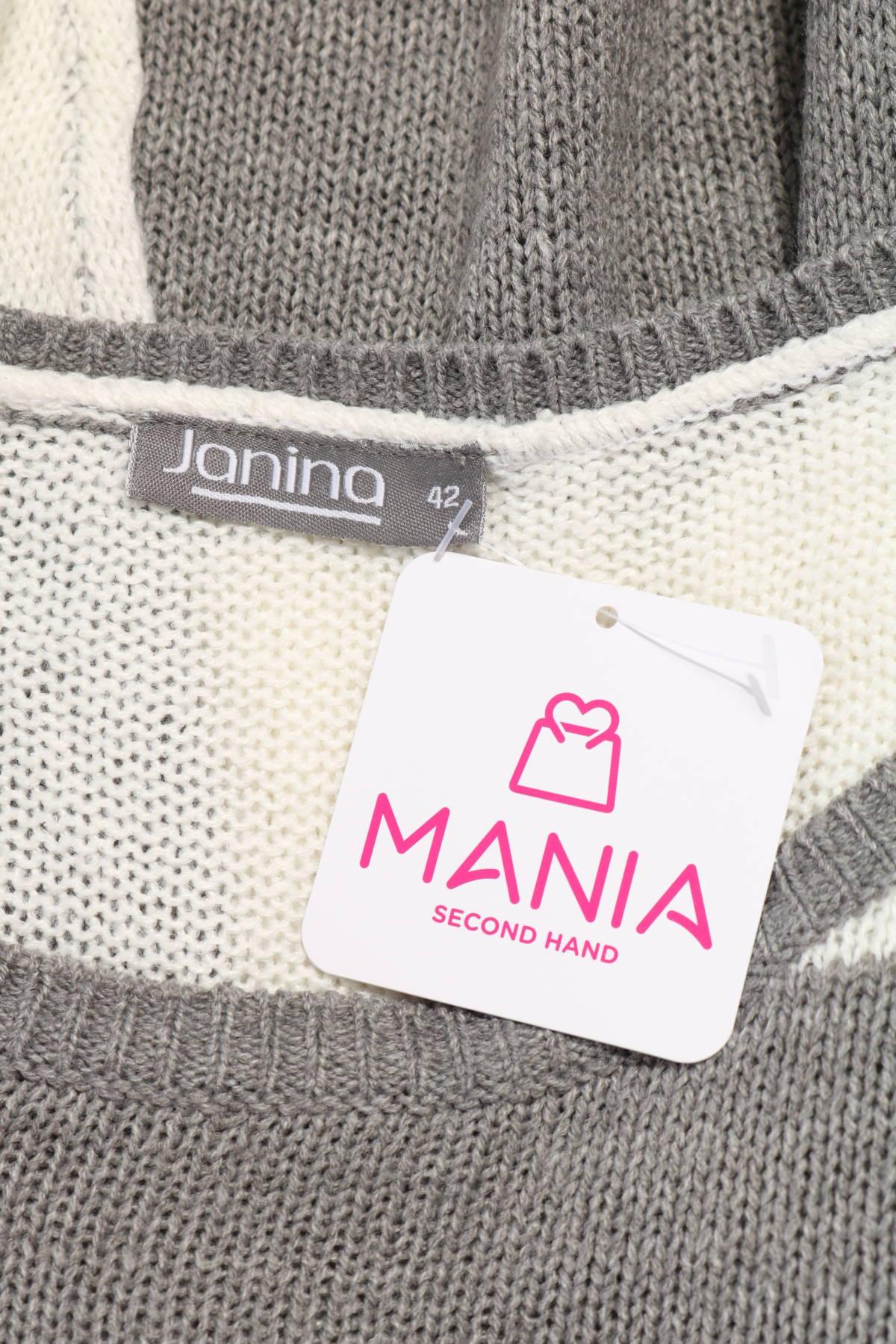 Пуловер JANINA3