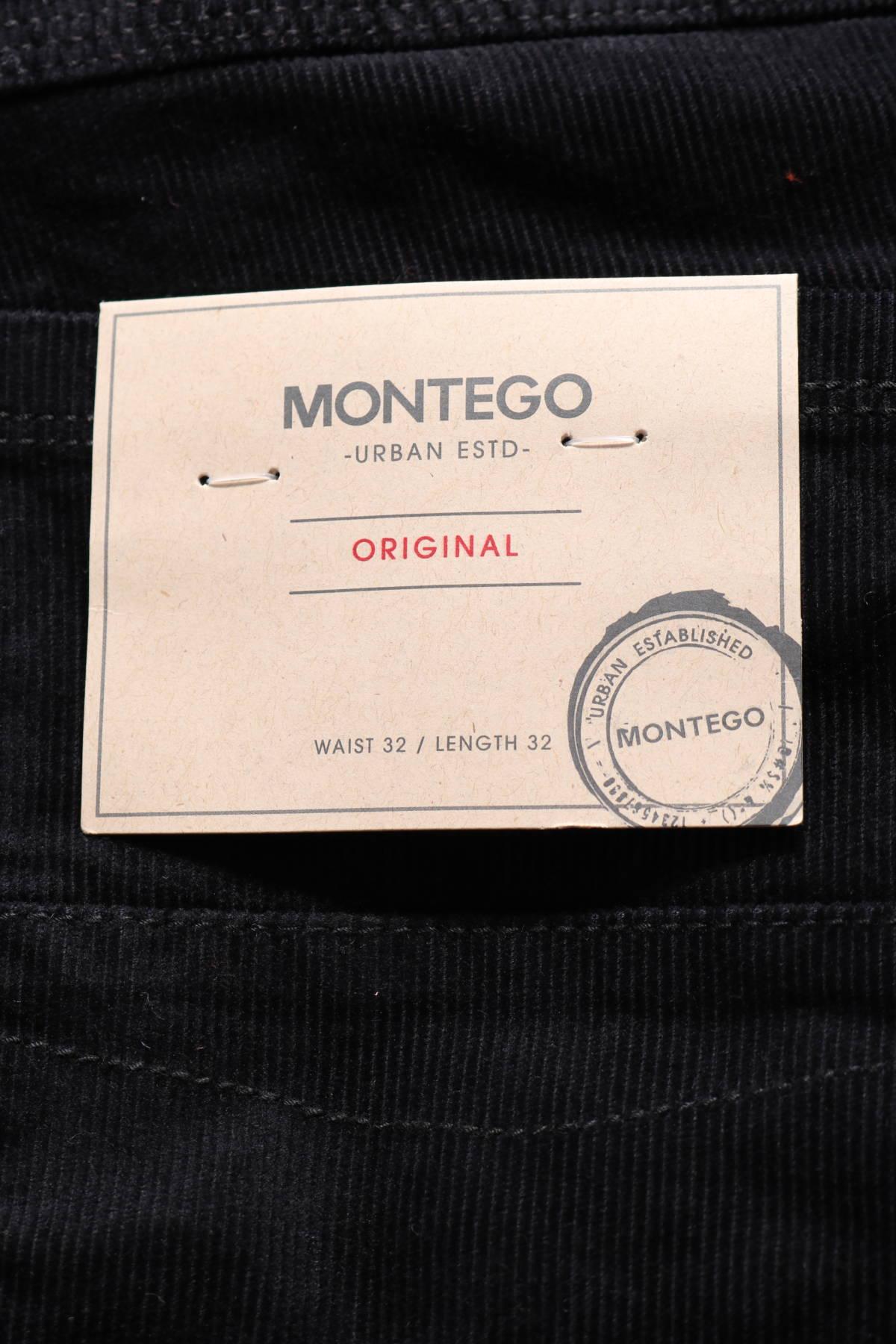 Джинси Montego3