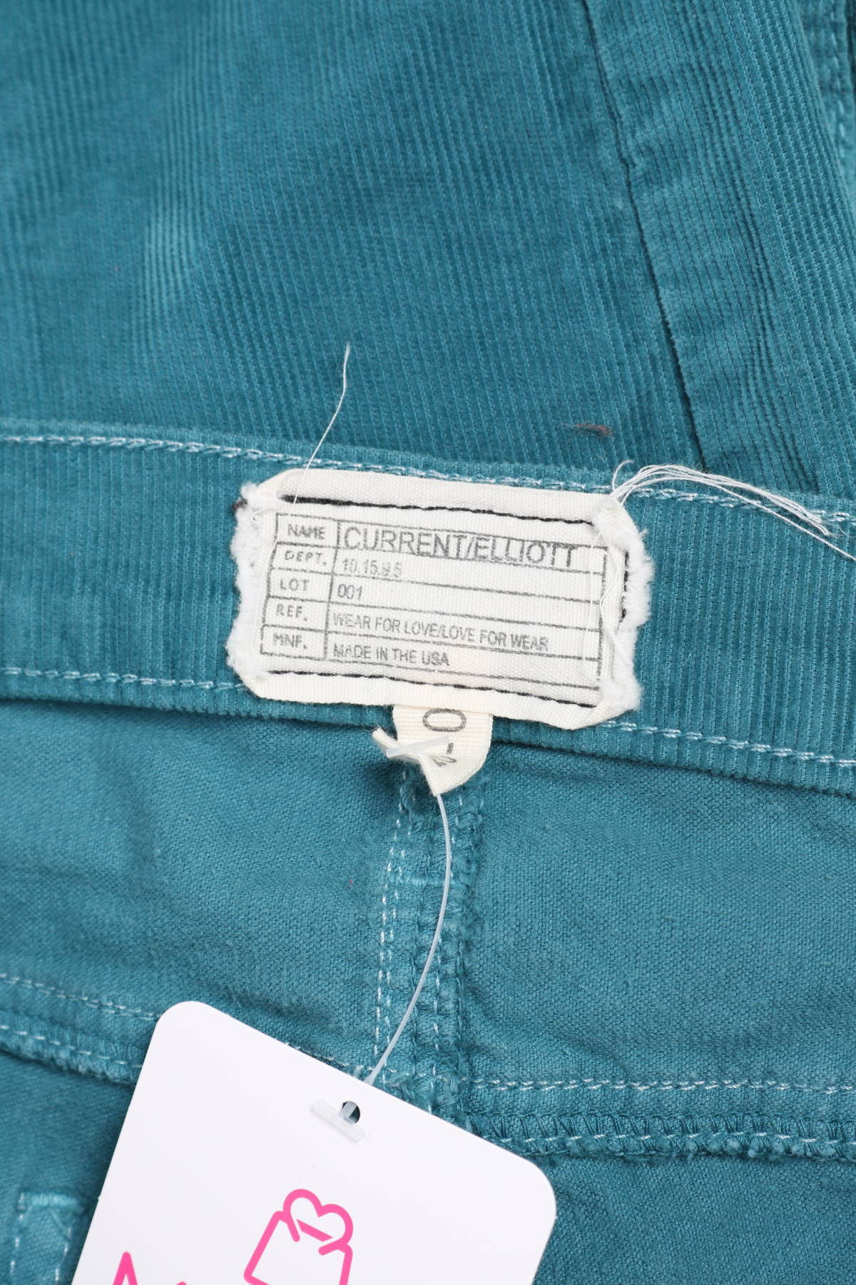 Панталон Current/Elliot3