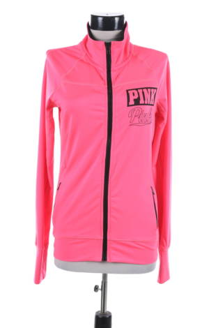Спортно горнище Pink By Victoria Secret