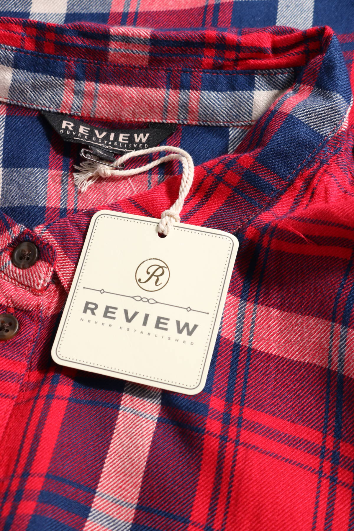 Риза Review3