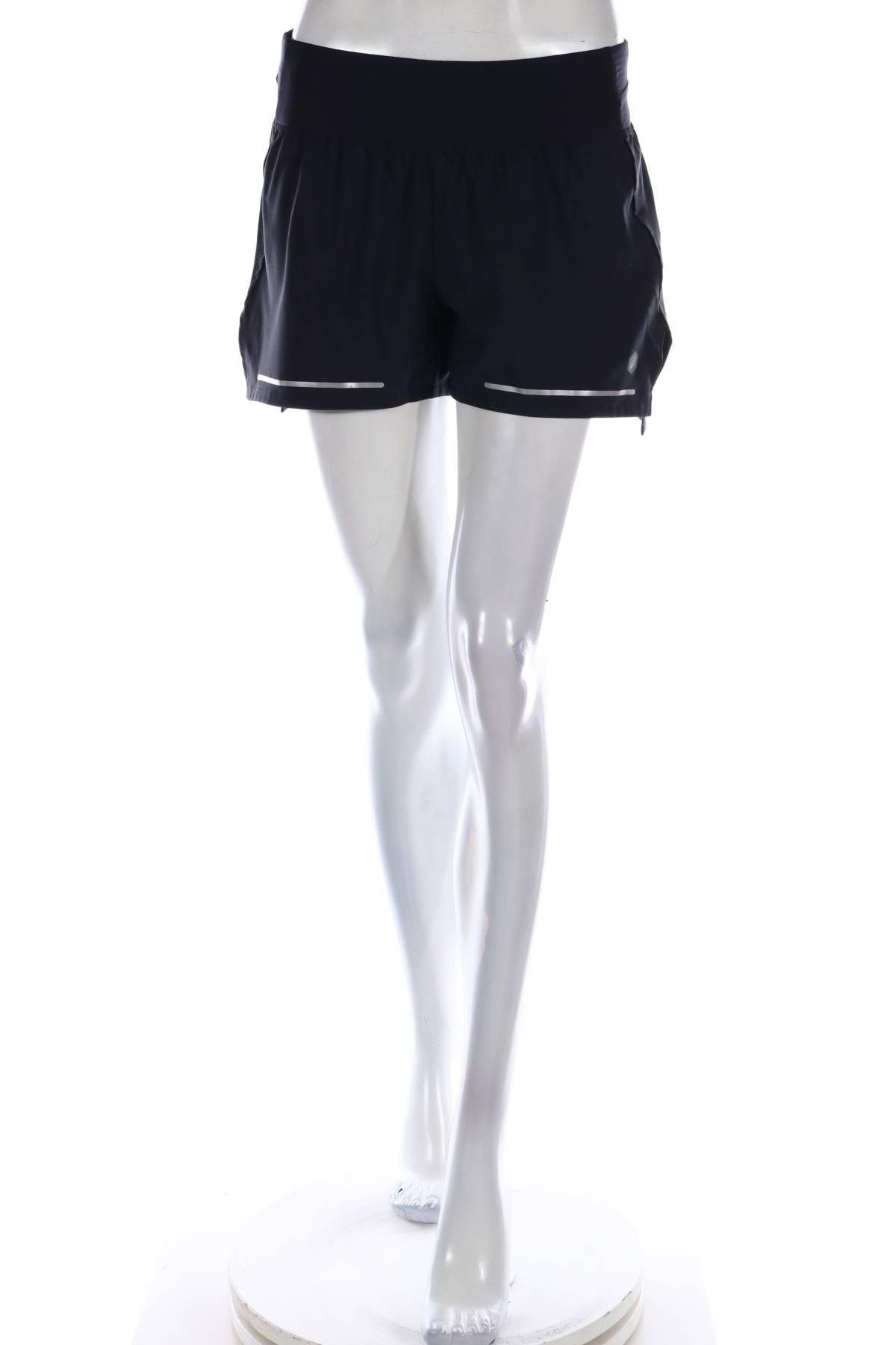 Спортни къси панталони Asics1