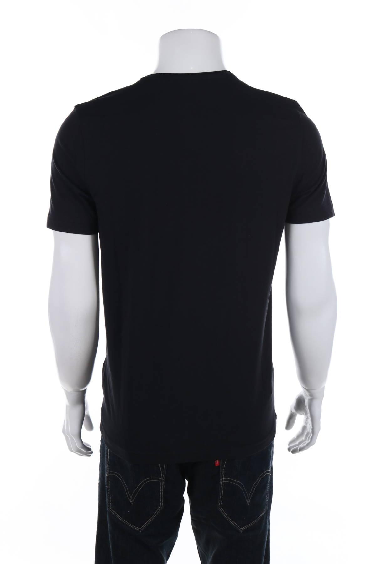Тениска с щампа McNeal2
