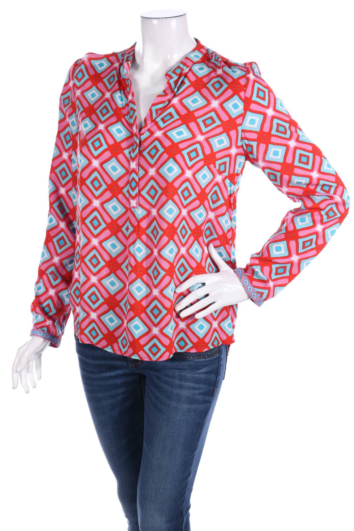 Блуза Emily Van Den Bergh1