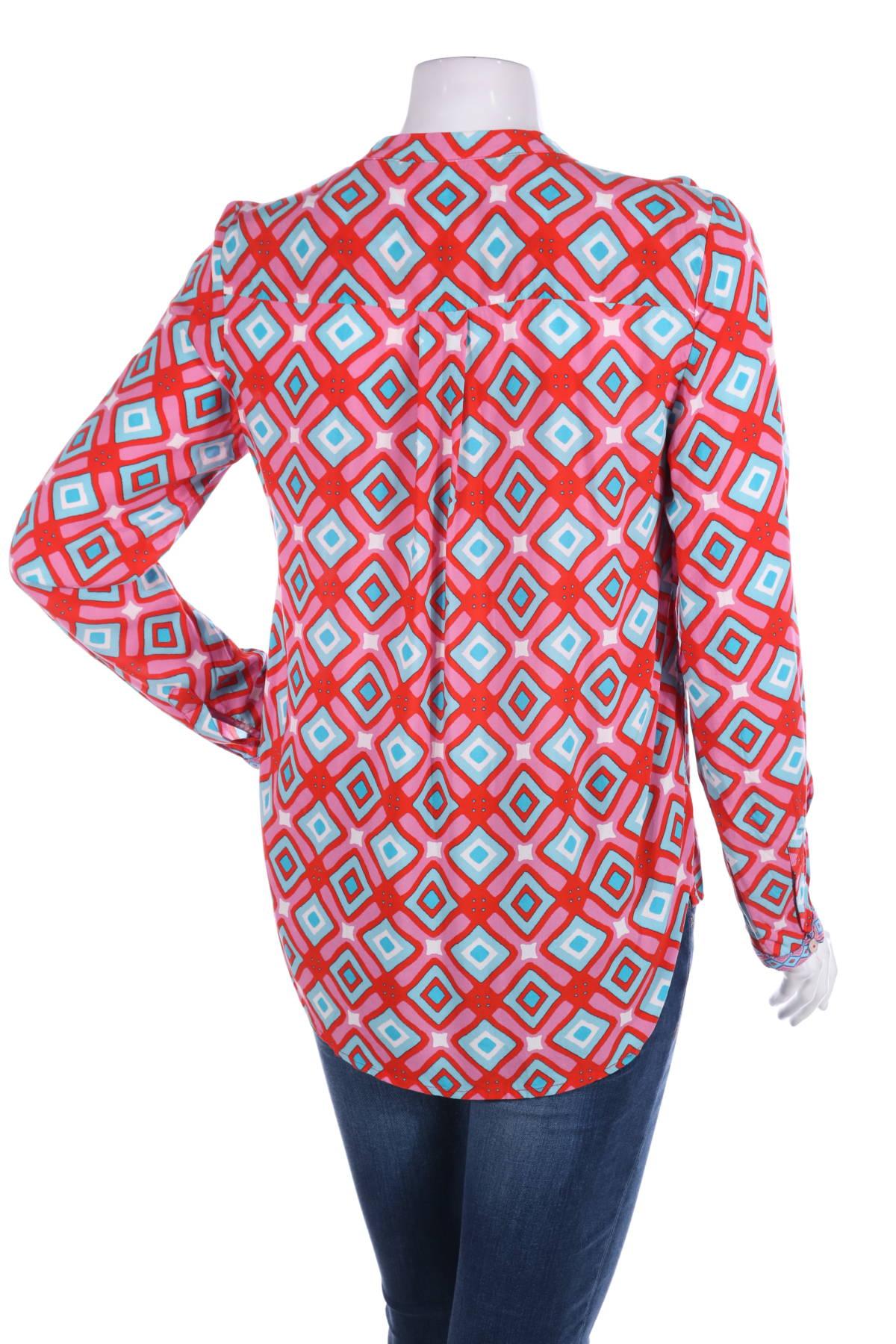 Блуза Emily Van Den Bergh2