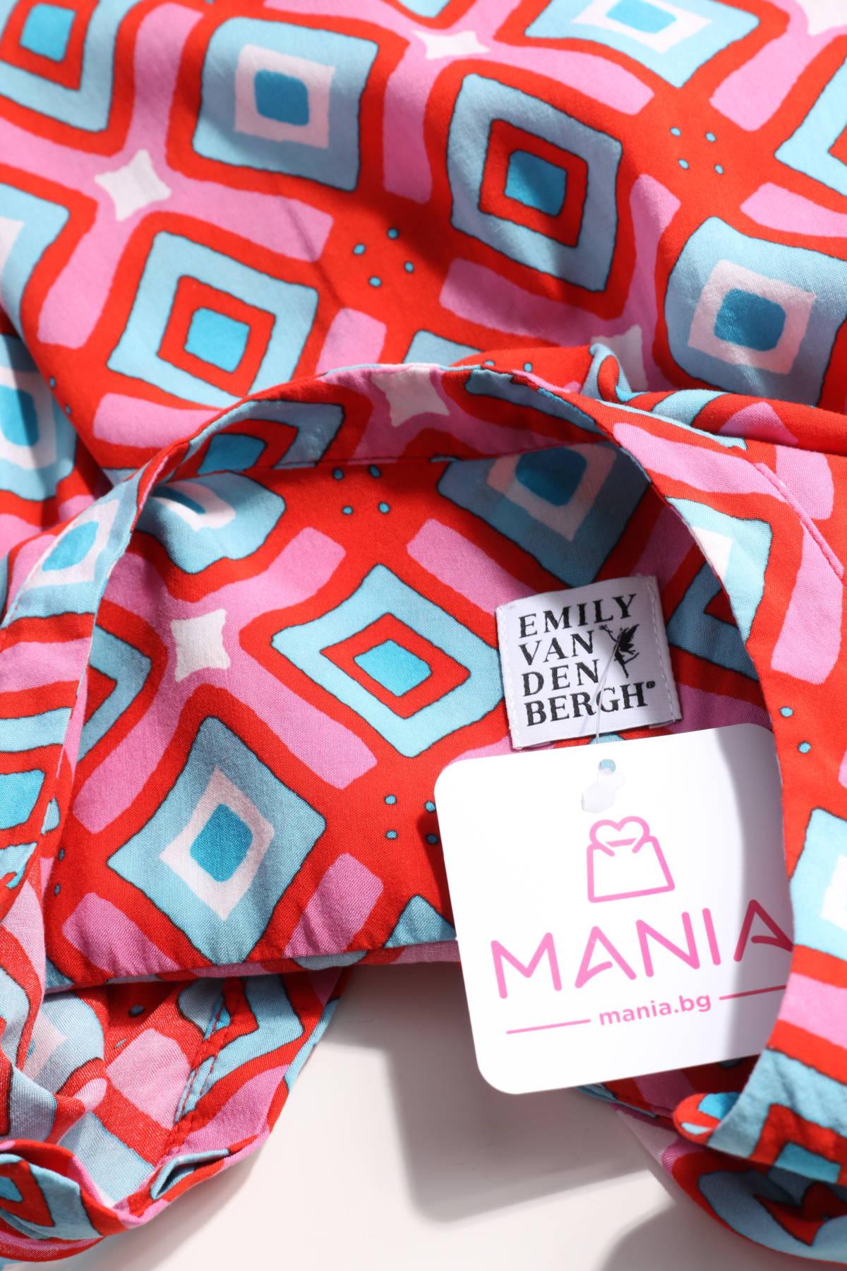Блуза Emily Van Den Bergh3