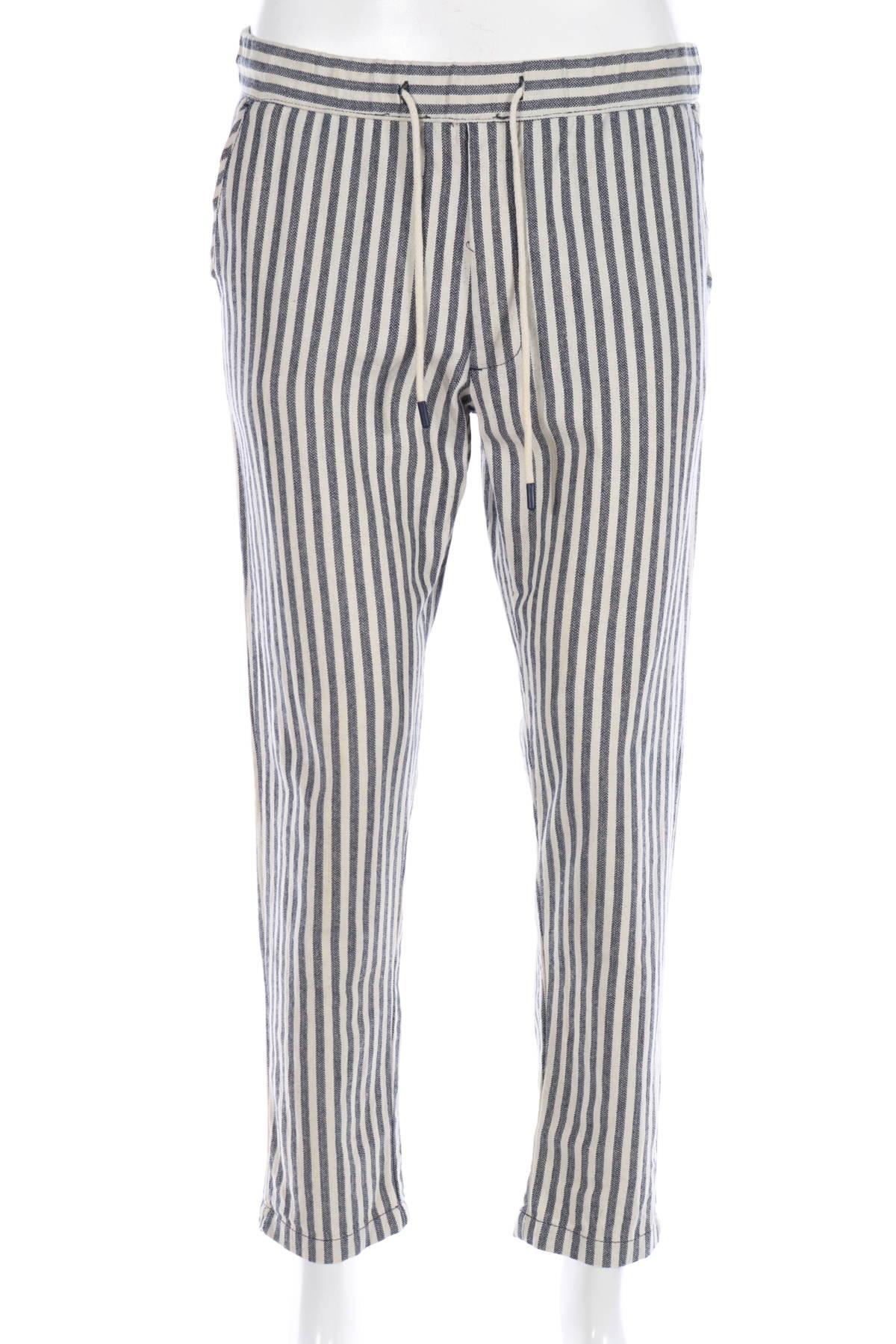 Спортен панталон PIAZZA ITALIA1