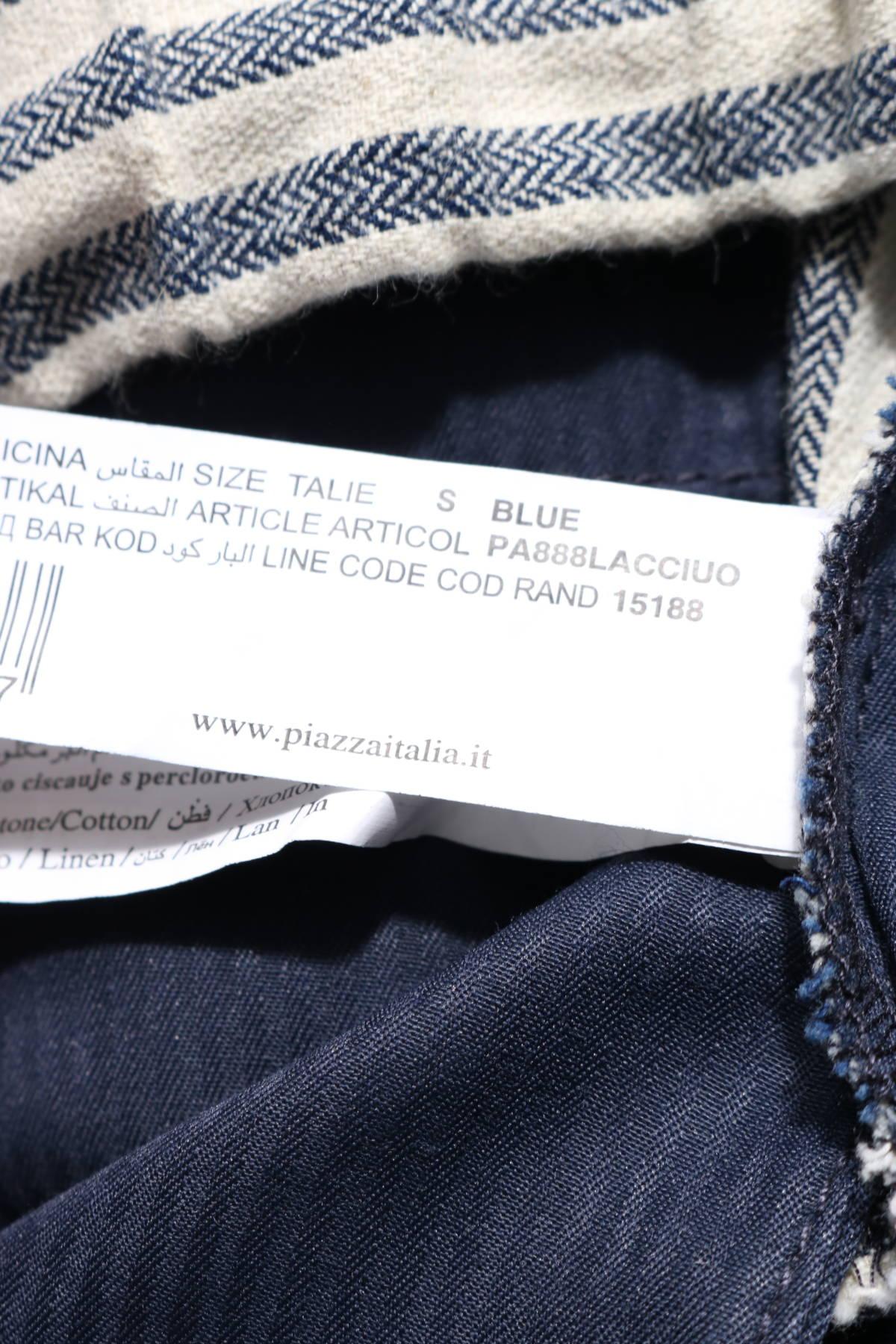 Спортен панталон PIAZZA ITALIA4