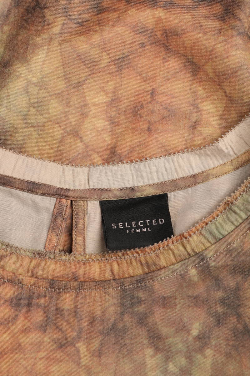 Блуза SELECTED3