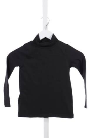 Детска блуза с поло яка Mng