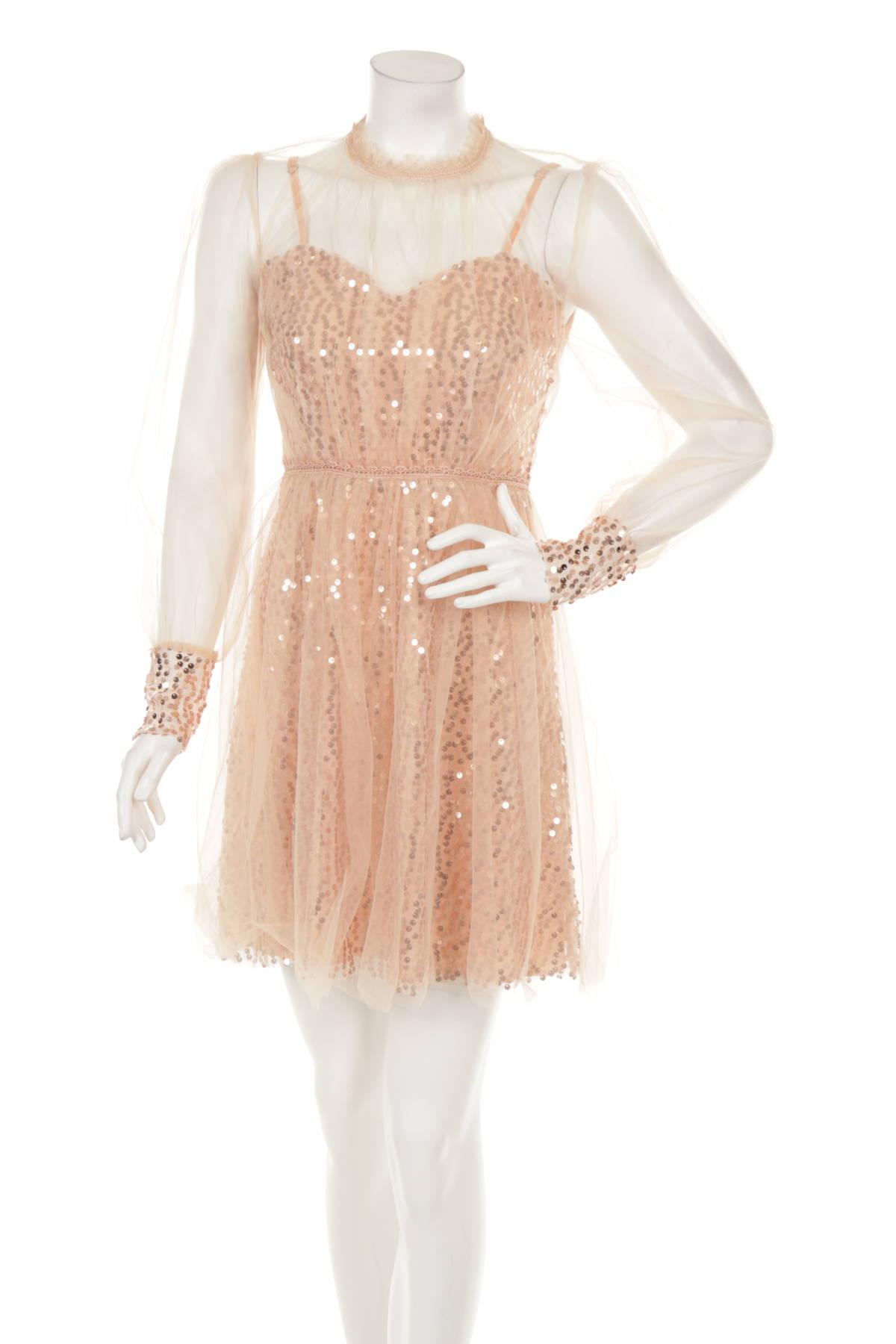 Официална рокля FOREVER UNIQUE1