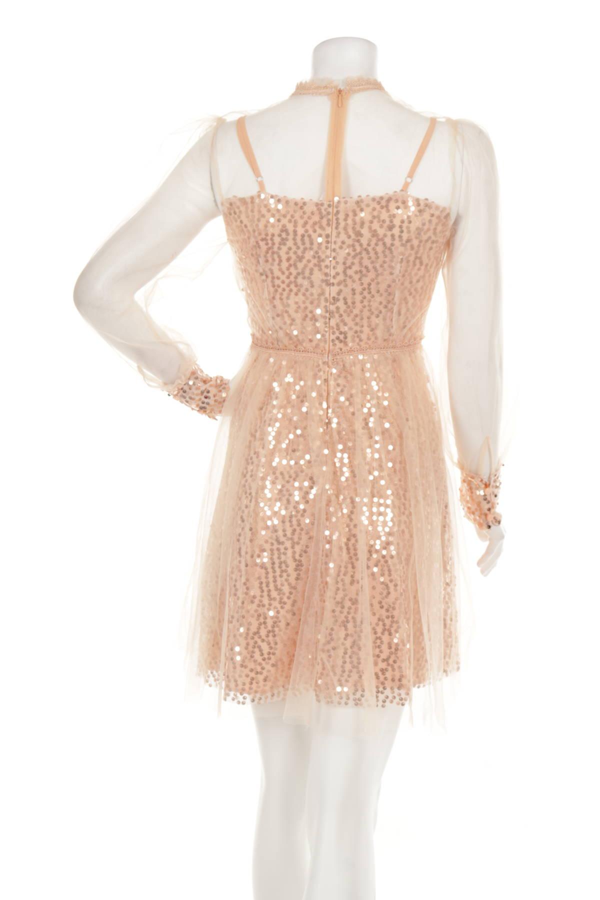 Официална рокля FOREVER UNIQUE2