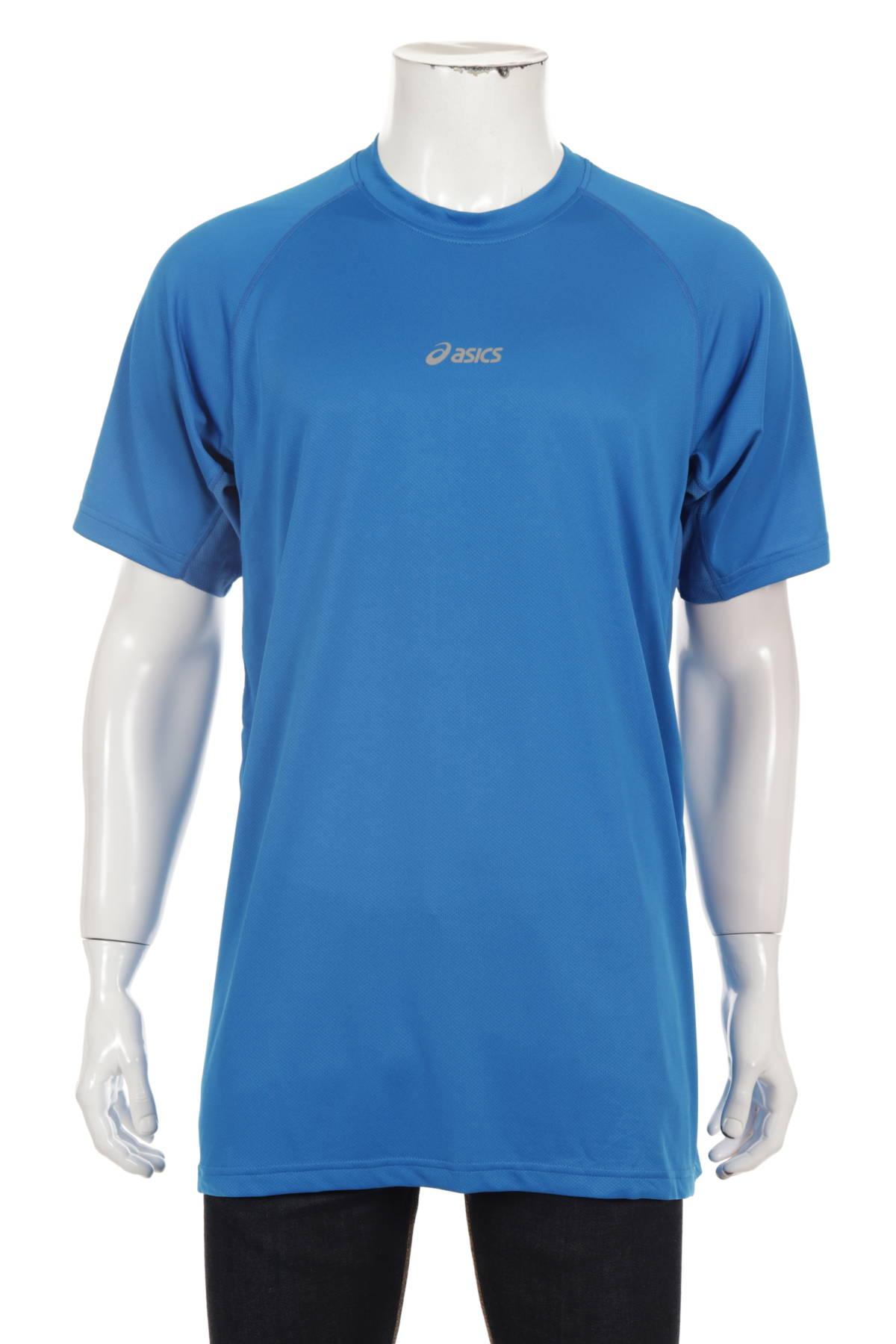 Спортна тениска ASICS1