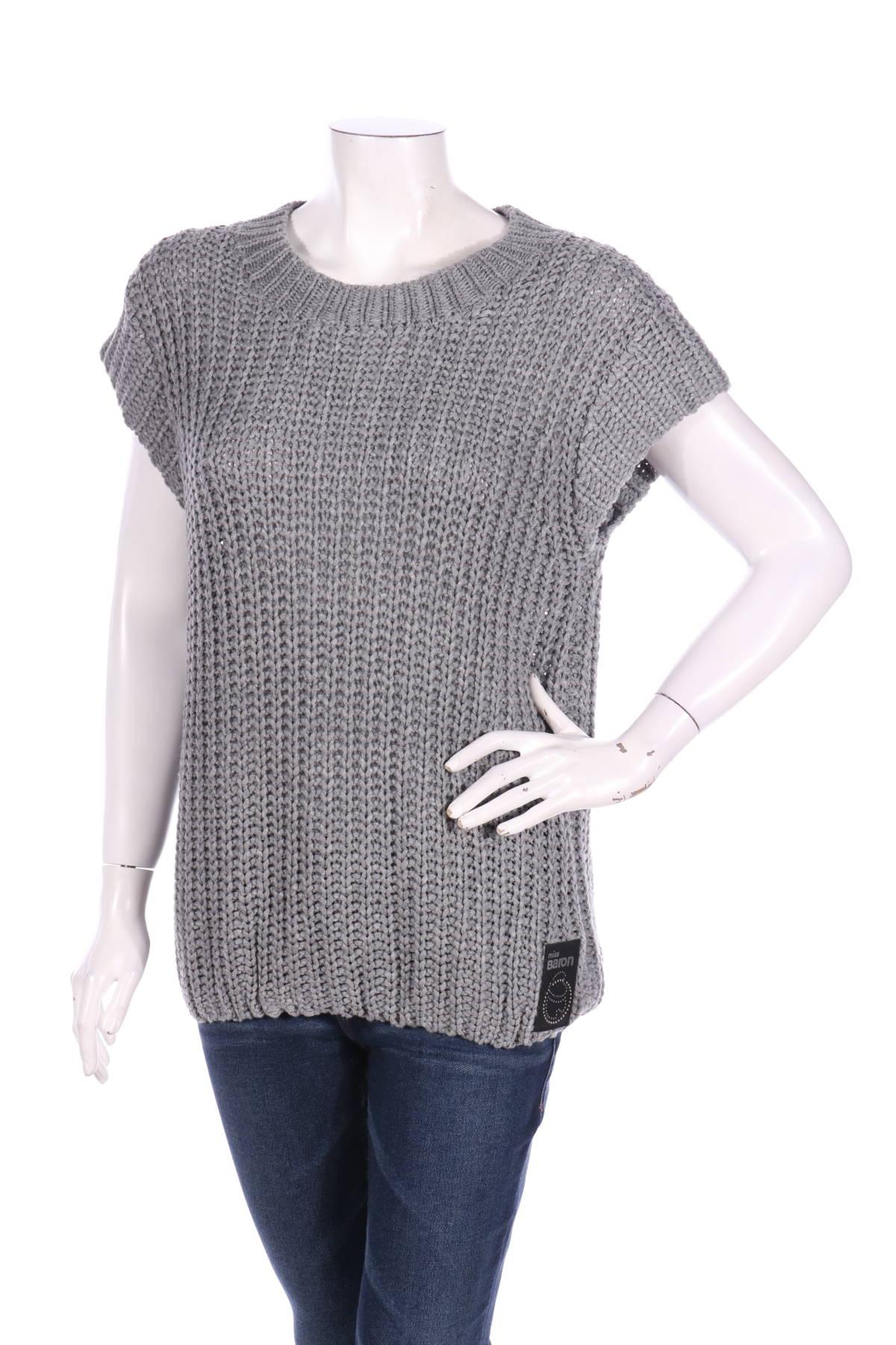 Пуловер MISS BARON1