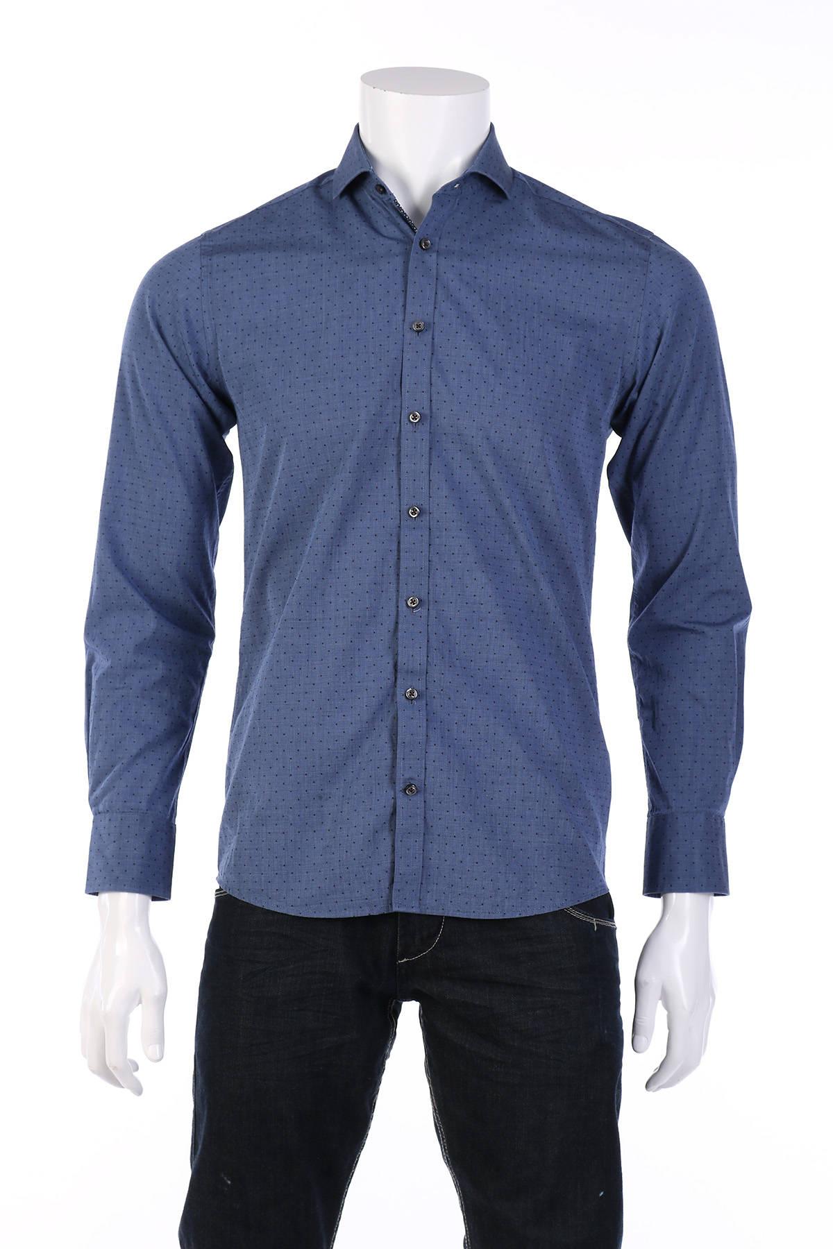 Риза Bruun & Stengade1