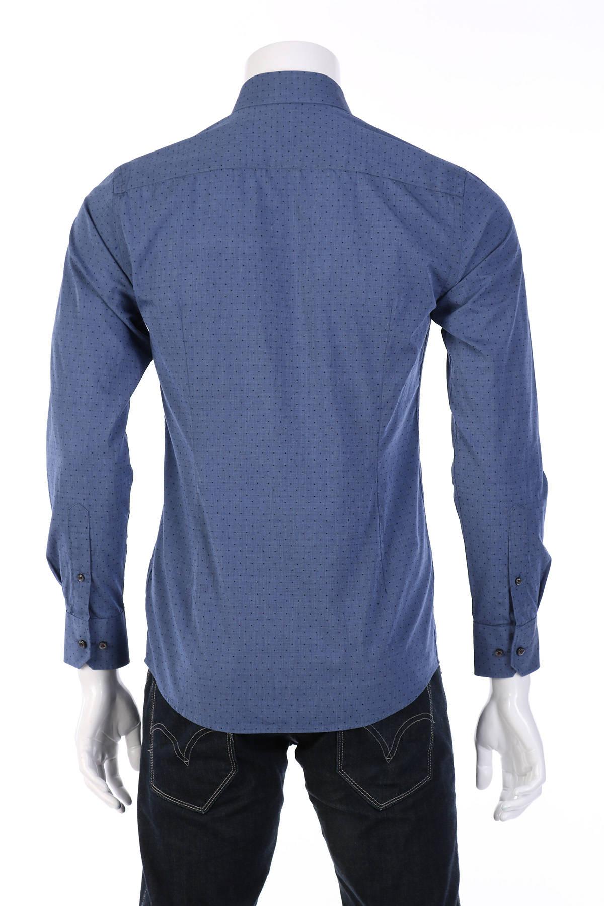 Риза Bruun & Stengade2