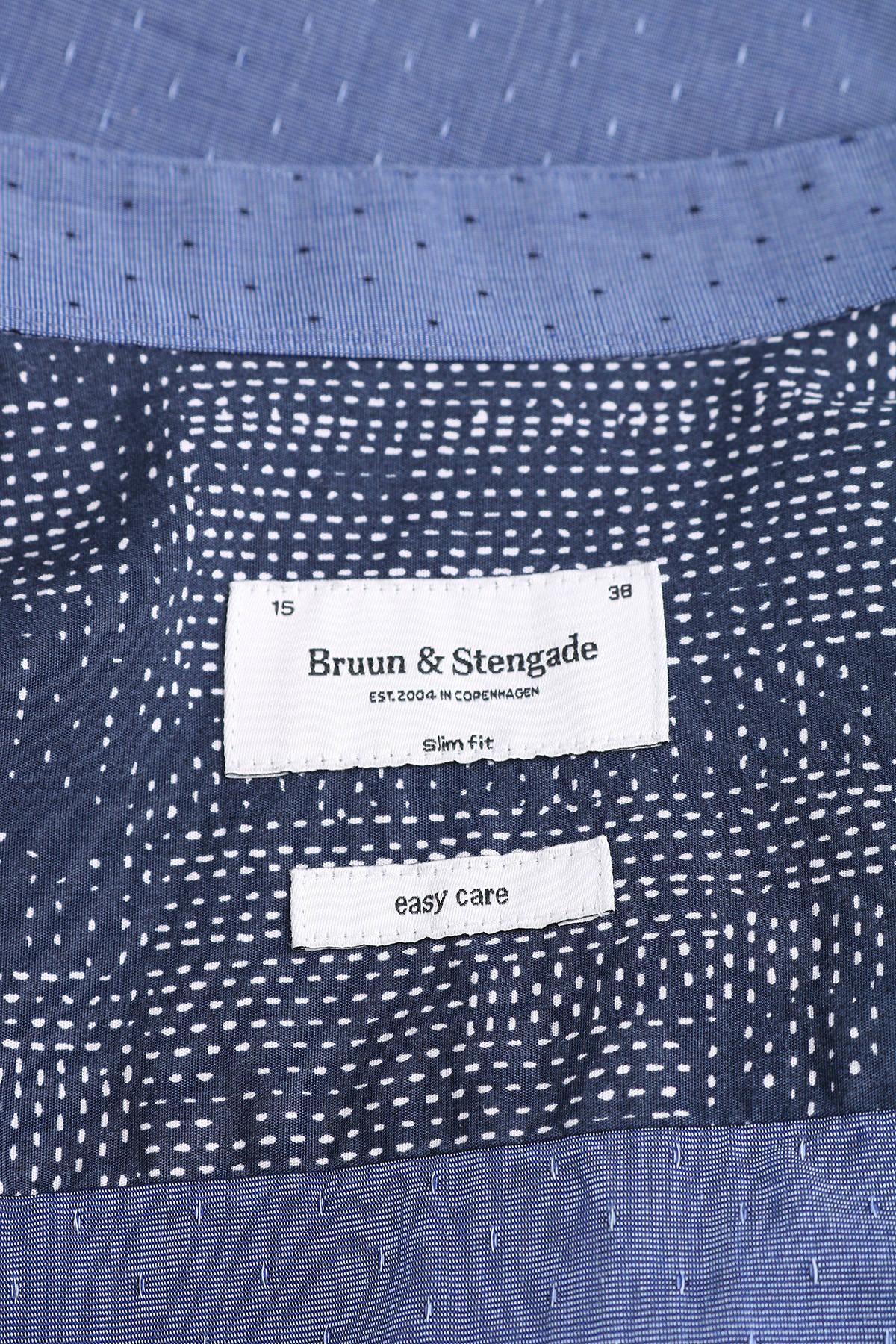 Риза Bruun & Stengade3