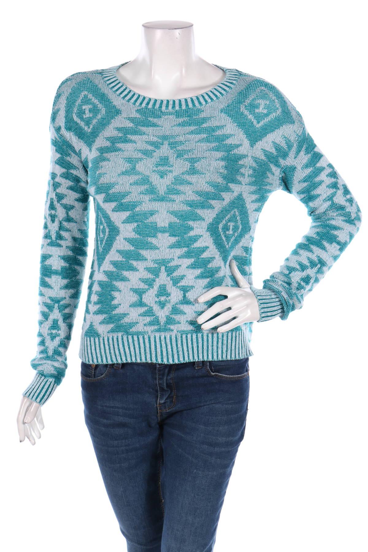 Пуловер RED CAMEL1