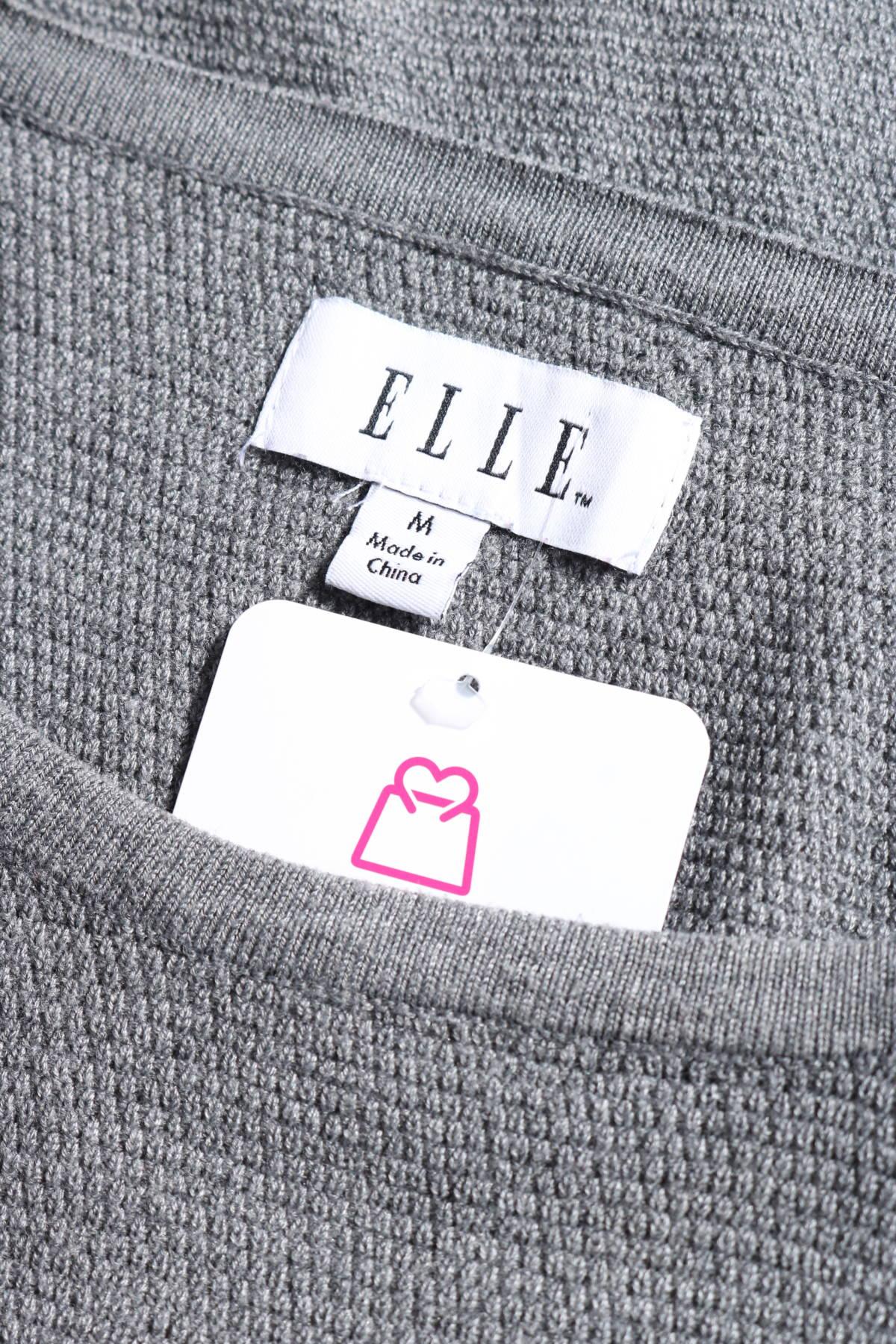 Пуловер ELLE3