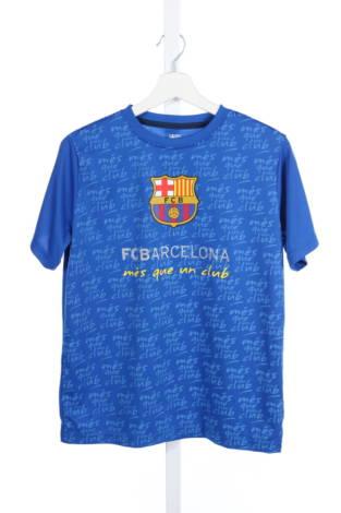 Детска футболна тениска Fcb