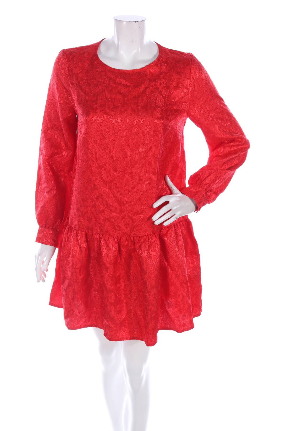 Официална рокля PIECES1