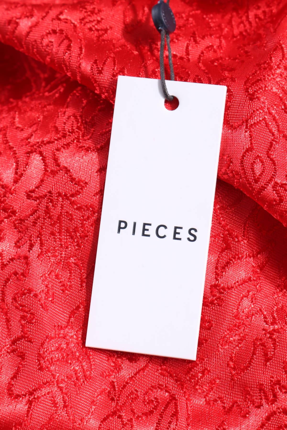 Официална рокля PIECES3