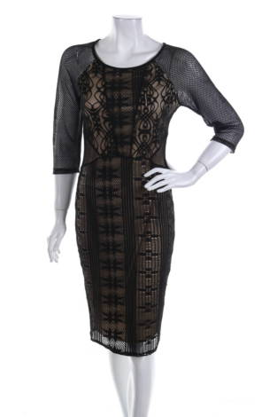 Официална рокля K+Glam