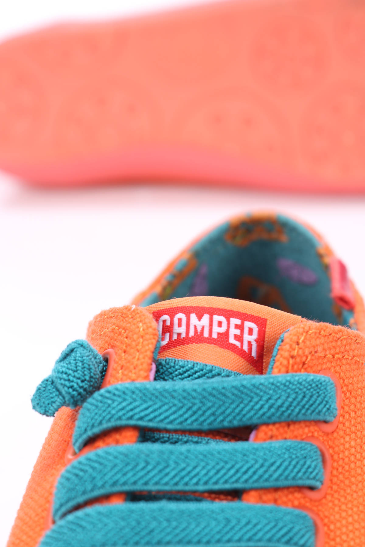 Кецове CAMPER4