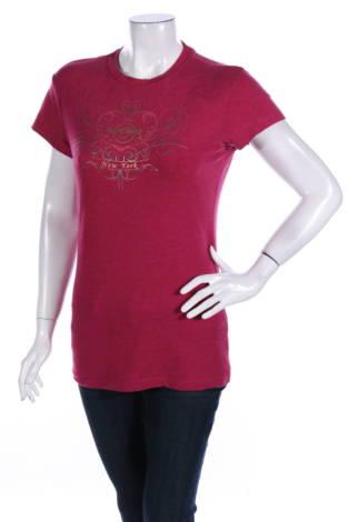 Тениска с щампа Hard Rock