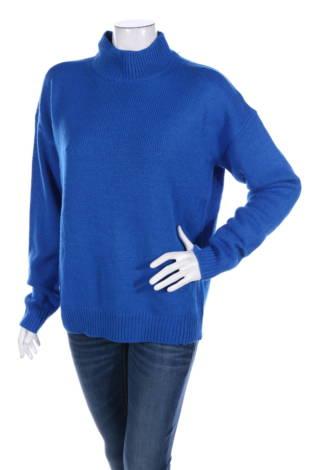 Пуловер с поло яка Urban Classics