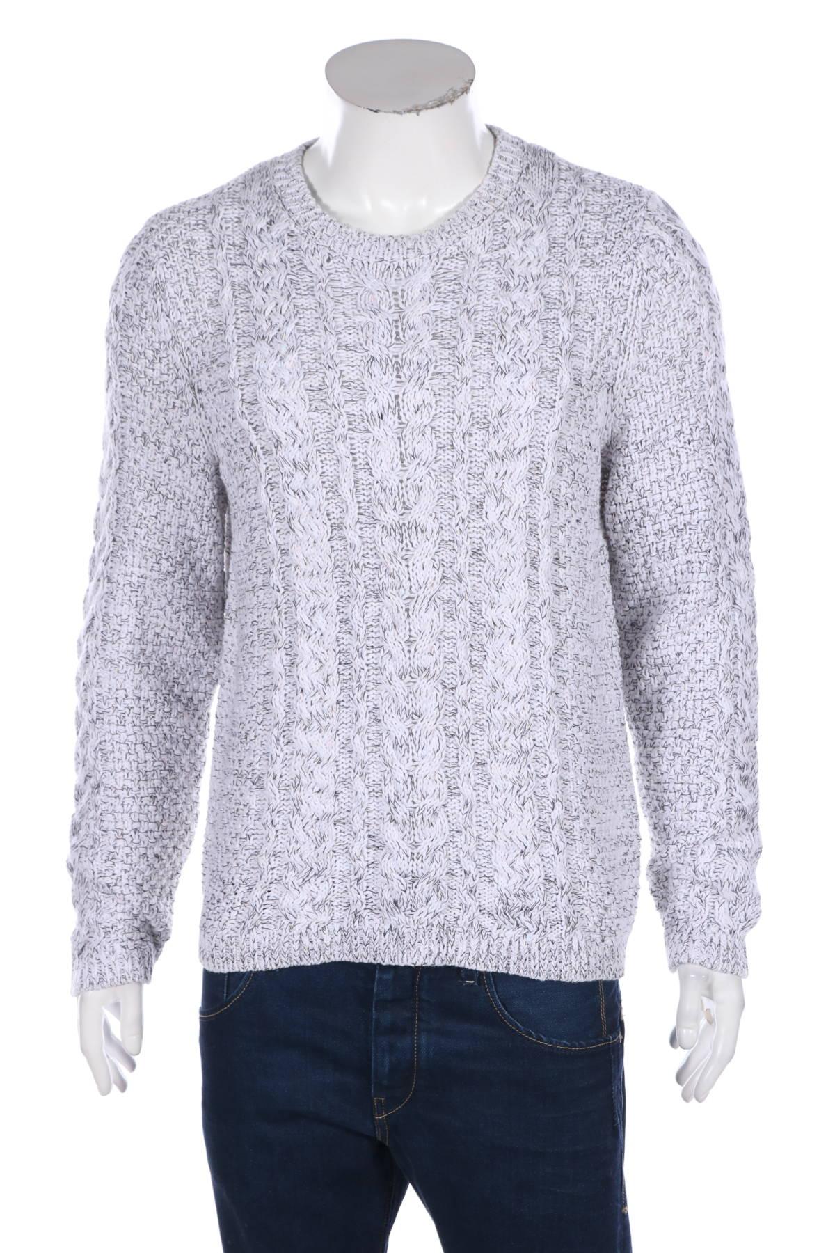 Пуловер H&M L.O.G.G1