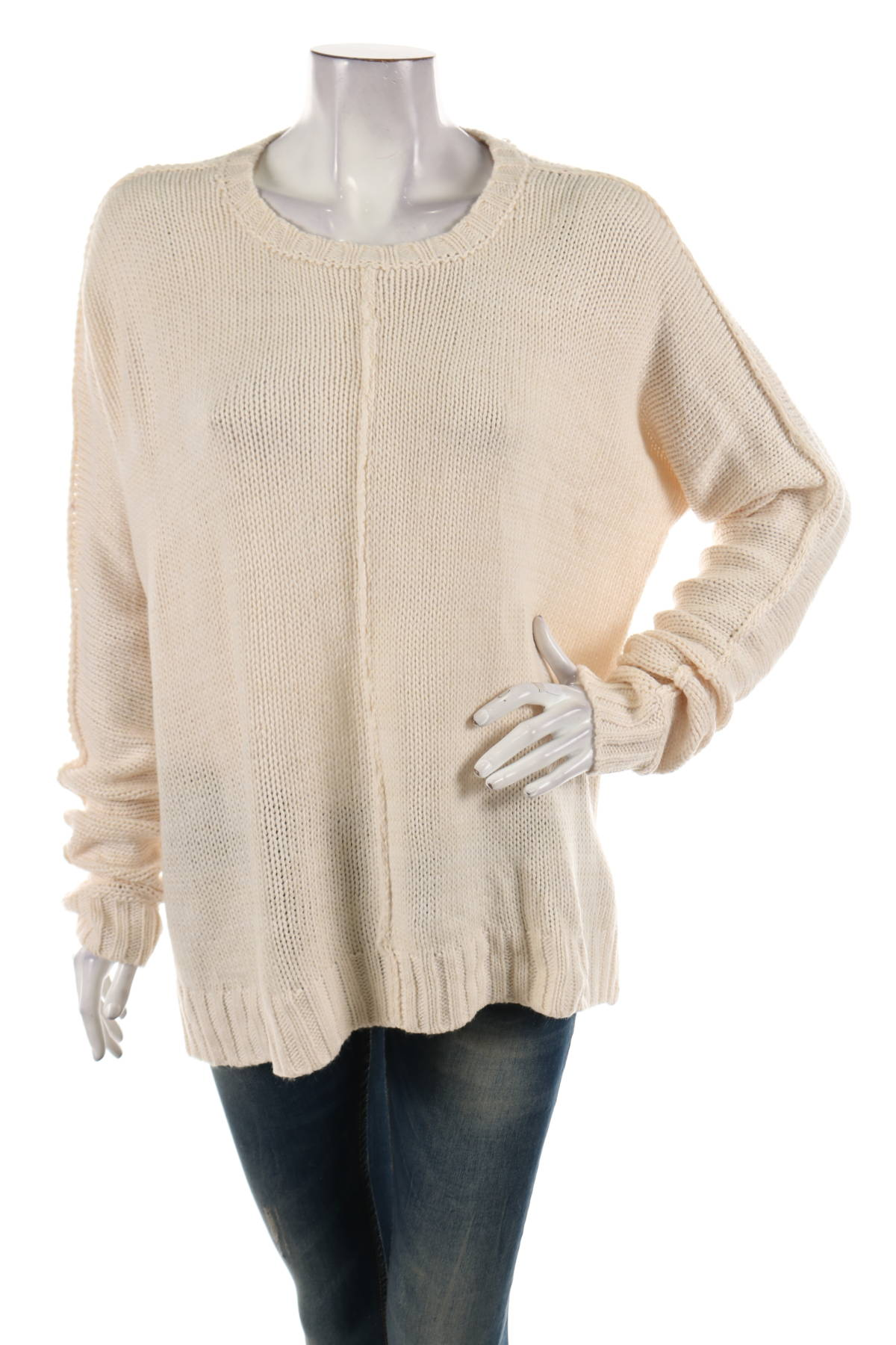 Пуловер George1
