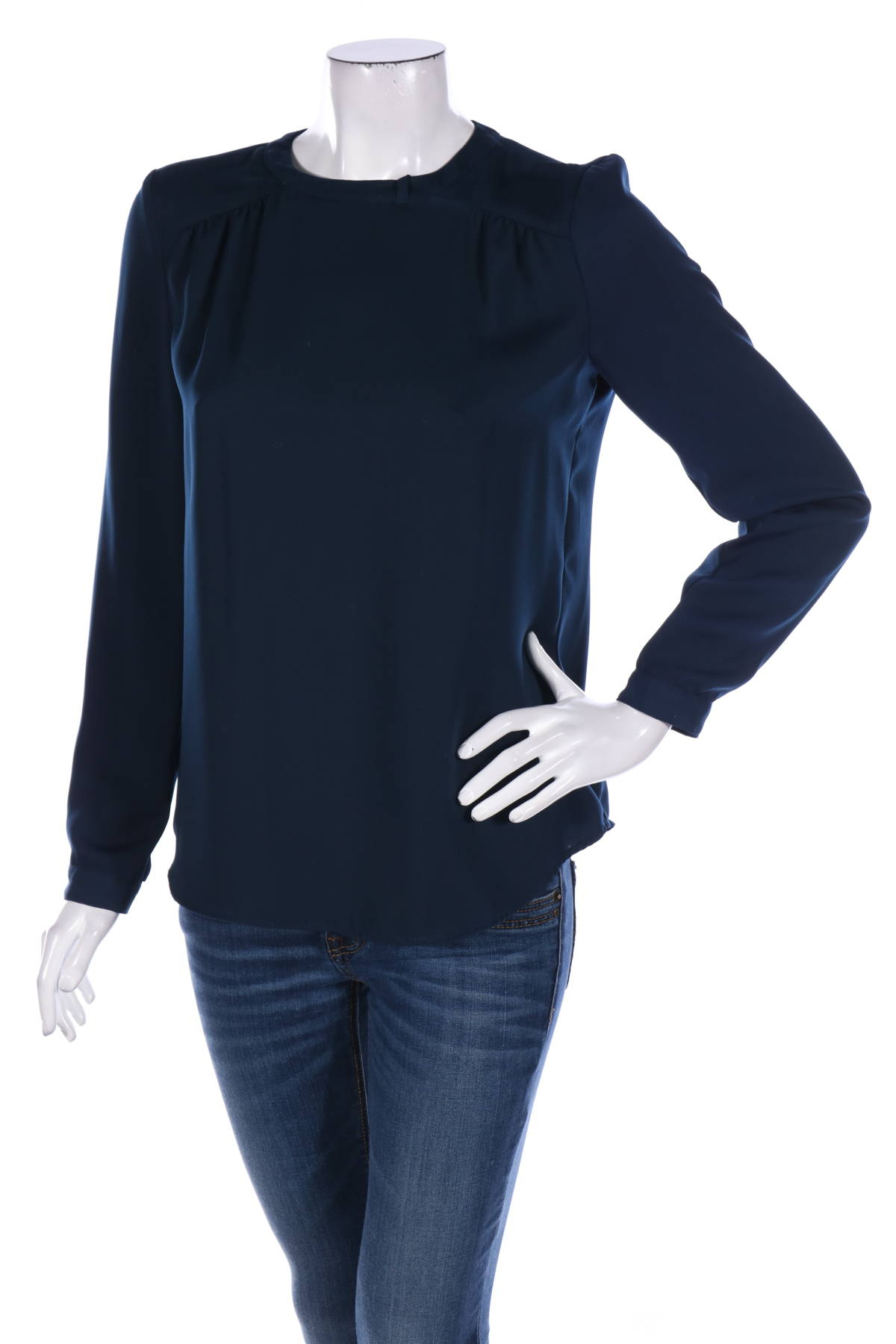 Блуза Lawrence Grey1