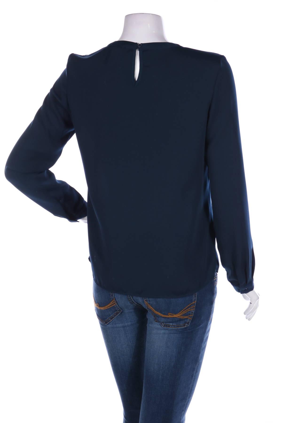 Блуза Lawrence Grey2