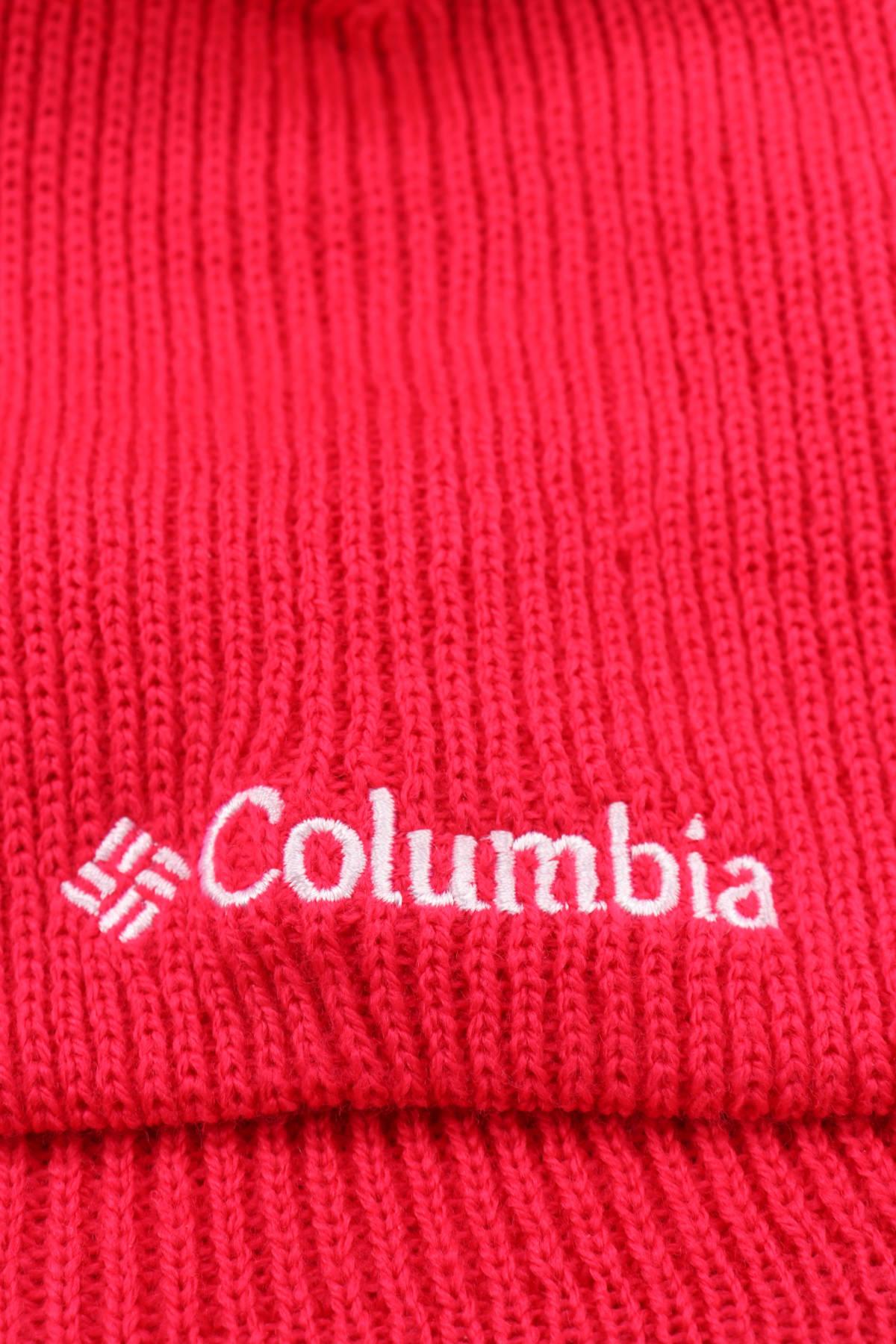 Шапка Columbia4