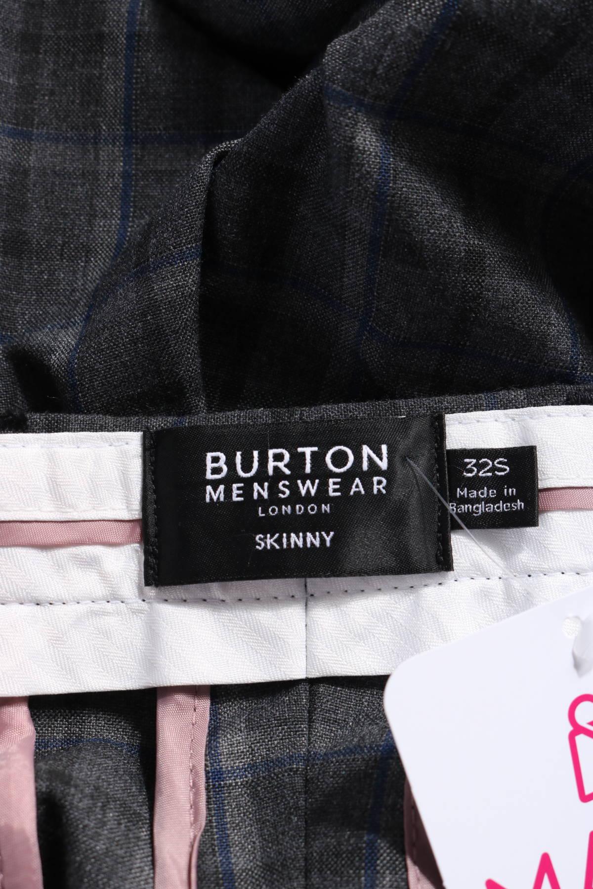 Панталон BURTON4