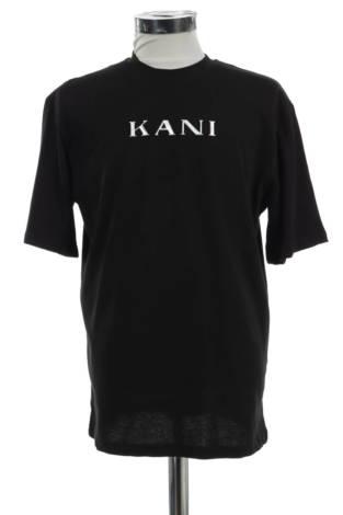 Тениска с щампа KARL KANI